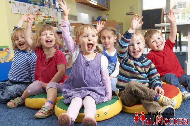 В Москве продолжают строить новые школы и детские сады